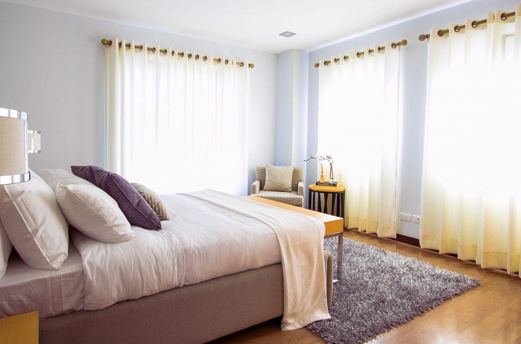 Best Carpet Designs for Bedroom in India 2020