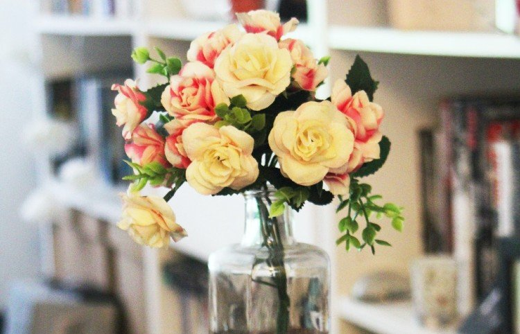 best -artificial-flower-for-home