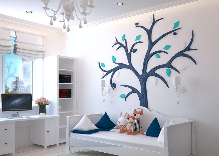 Best wallpapers for Bedroom Walls