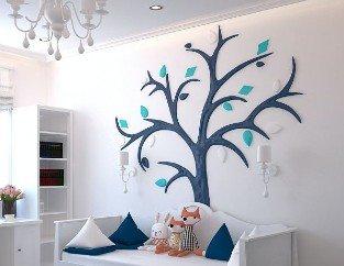 Wall Decor Category